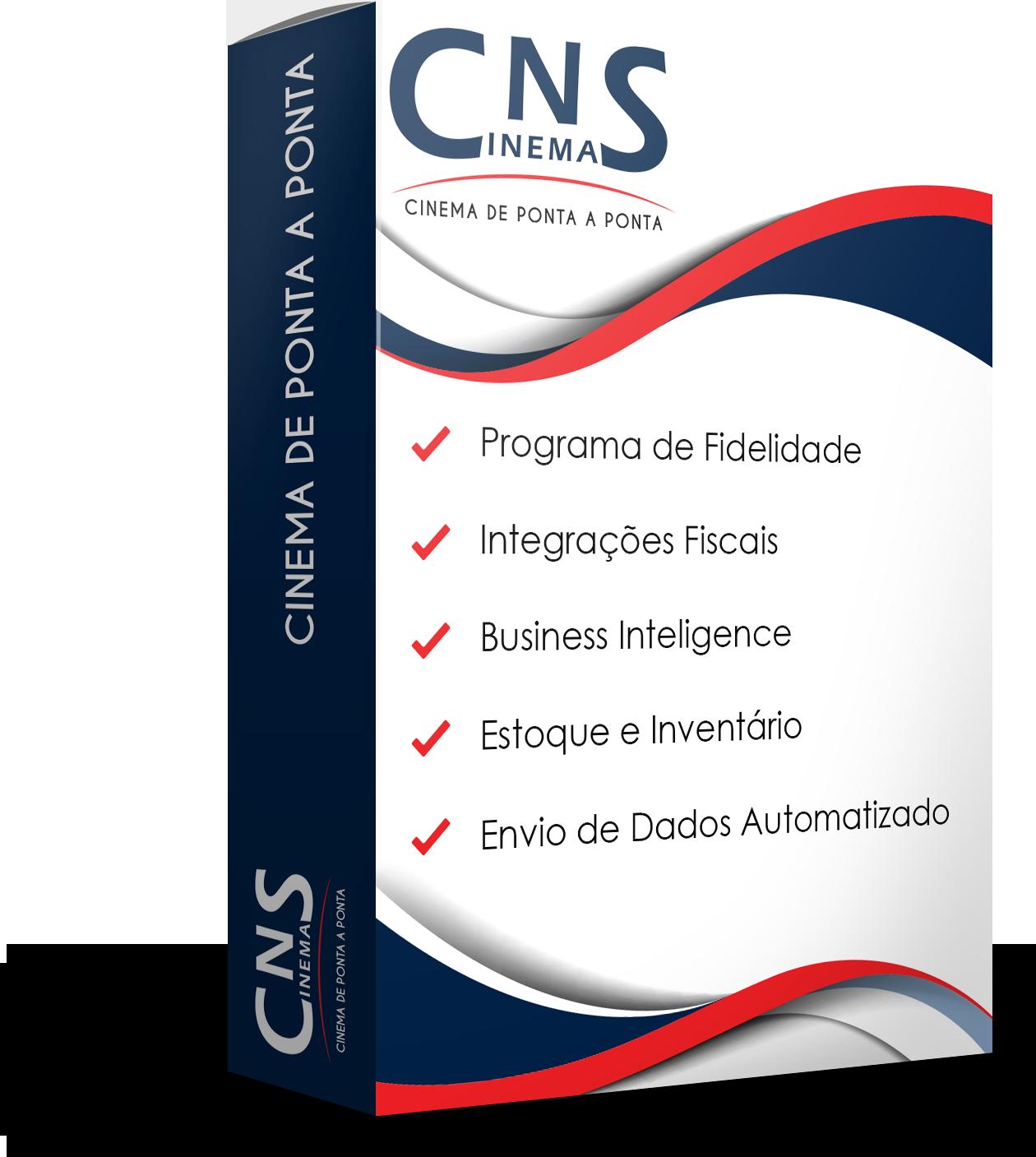 CNS Cinemas