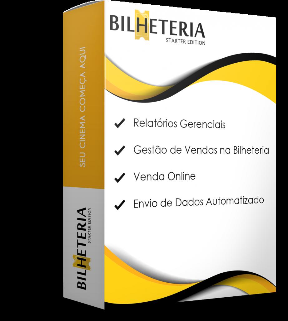 Sistema de Bilheteria